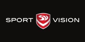 Sport Vision logo | Nova Gorica | Supernova Qlandia