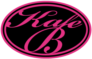 Kafe B logo | Nova Gorica | Supernova Qlandia