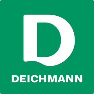 Deichmann logo | Nova Gorica | Supernova Qlandia