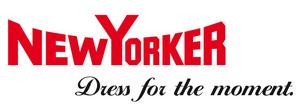 New Yorker logo | Nova Gorica | Qlandia