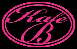 Kafe B logo | Nova Gorica | Qlandia
