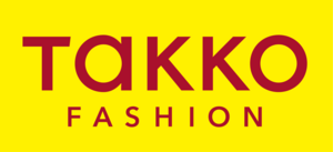 Takko Fashion logo | Nova Gorica | Supernova Qlandia
