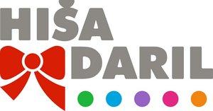 Hiša daril logo | Nova Gorica | Supernova Qlandia