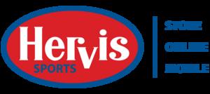 Hervis logo | Nova Gorica | Supernova Qlandia