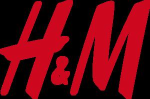 H&M logo | Nova Gorica | Supernova Qlandia