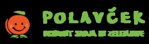 Diskont Polavček logo | Nova Gorica | Supernova Qlandia