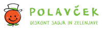 Diskont Polavček -
