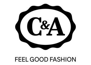 C&A logo | Nova Gorica | Qlandia