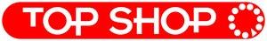Top Shop logo | Nova Gorica | Supernova Qlandia