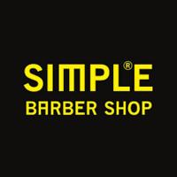 SIMPLE barber shop -