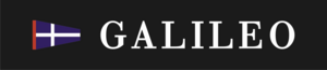 Galileo logo | Nova Gorica | Supernova Qlandia
