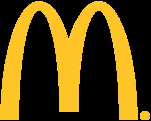 McDonald's logo | Nova Gorica | Supernova Qlandia