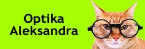Optika Aleksandra logo | Nova Gorica | Qlandia